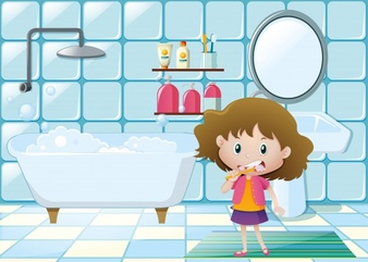 kleines-madchen-zahneputzen-im-badezimmer_1308-2796